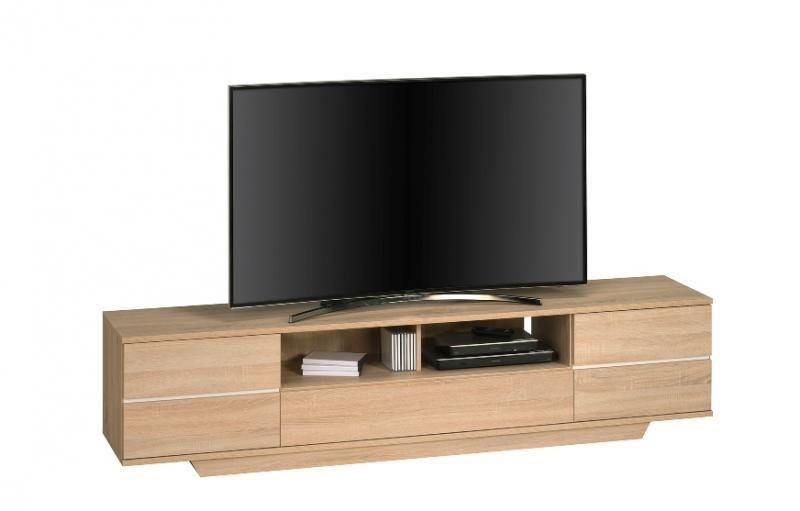 White Tv Units & Tv Stands | Modern Furniture | Trendy Products.co (Image 20 of 20)