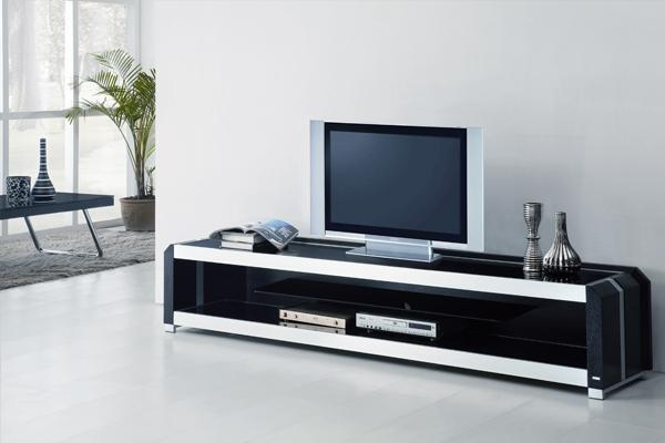 Whitehorse Entertainment Units In Newest Cheap Lowline Tv Units (View 6 of 20)