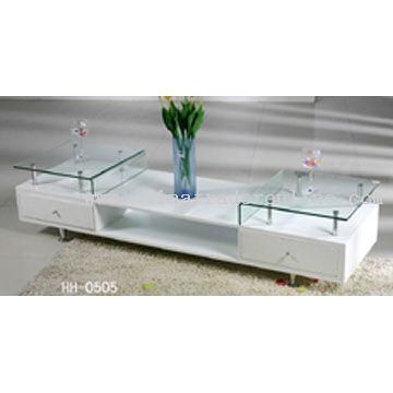 Wholesale Modern Metal And Glass Tv Stand Buy Discount Modern Within 2018 Contemporary Glass Tv Stands (View 7 of 20)