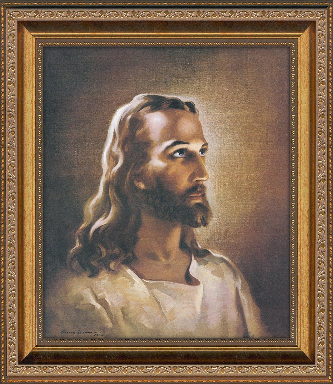 Why Western Christianity Is Effeminate, Part 1 In Christian Framed Wall Art (View 20 of 20)