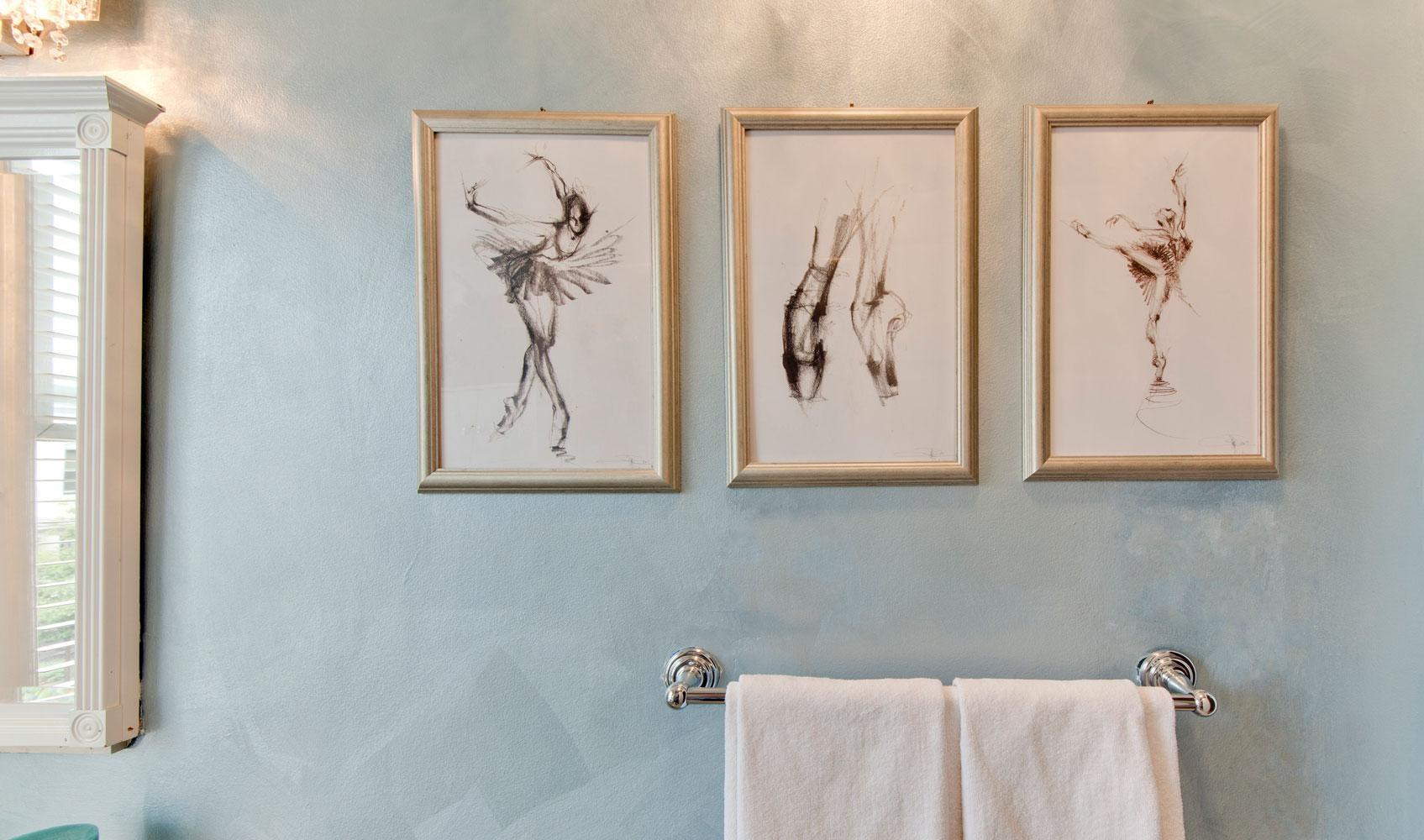 Wonderful Bath Time Wall Art Wall Art Bathroom Wall Wall Decor For French Bathroom Wall Art (View 4 of 20)