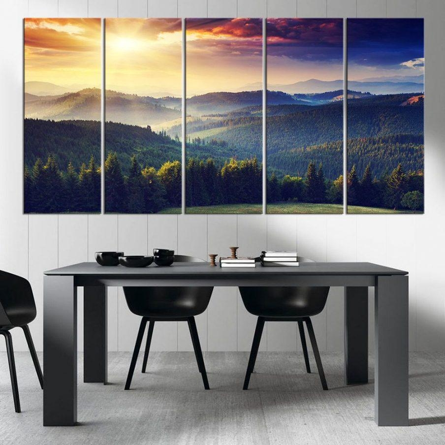 Wondrous Extra Large Metal Wall Art Uk Canvas Art Print Mountain Regarding Very Large Wall Art (View 12 of 20)