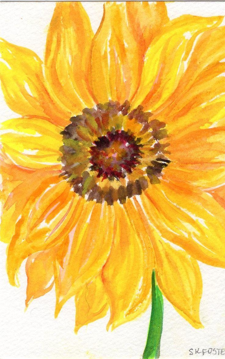 Wondrous Sunflower Wall Art Canvas Hummingbird And Sunflower Metal Inside Metal Sunflower Wall Art (View 5 of 20)