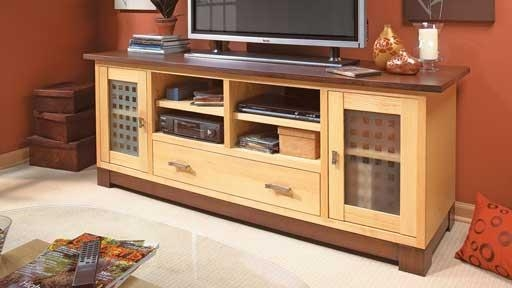 Woodsmith Shop – America's Favorite Woodworking Tv Show Pertaining To Most Popular Widescreen Tv Cabinets (View 3 of 20)