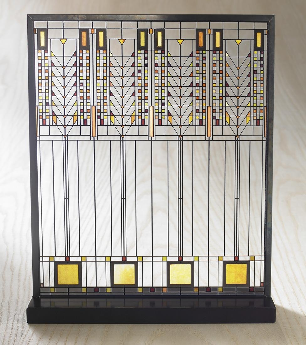 Featured Image of Frank Lloyd Wright Wall Art