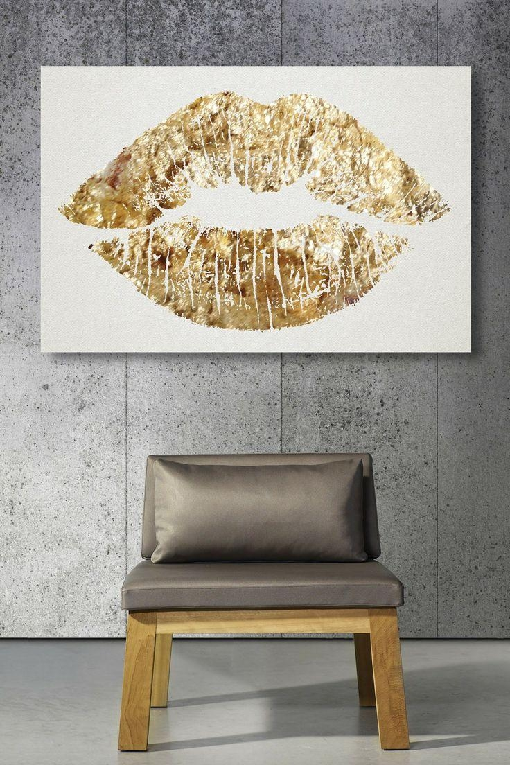 Your Home, Your Canvas: 6 Fun Wall Art Ideas | Best Friends For For Feminine Wall Art (View 3 of 20)
