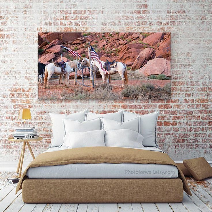 20 Best Horse Wall Art Images On Pinterest | Equine Photography Within Manhattan Map Wall Art (Image 1 of 20)