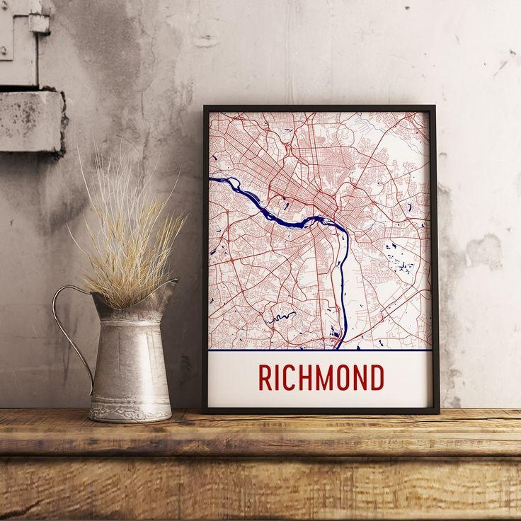 99 Best Best Of Modern Map Art Images On Pinterest | Map Art In Custom Map Wall Art (Image 5 of 20)