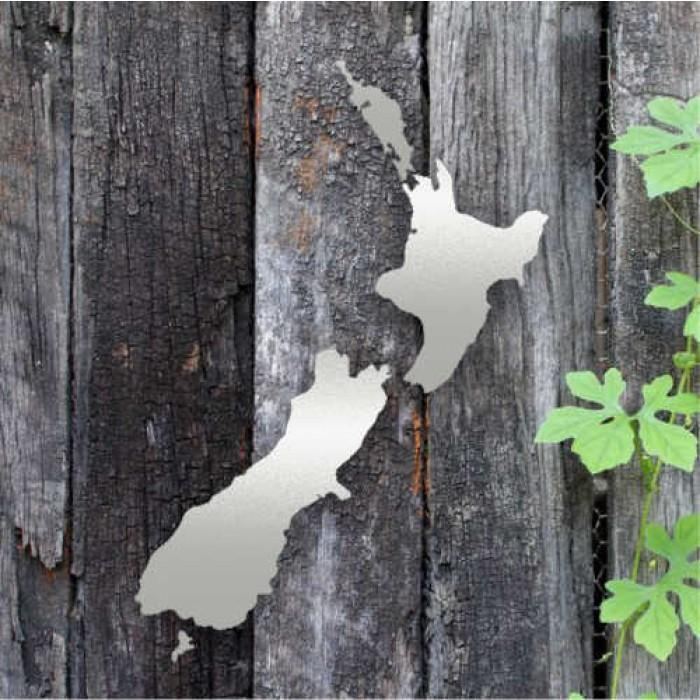 Nz Map Art Lisasarah Steel Designs With New Zealand Map Wall Art (Image 12 of 20)