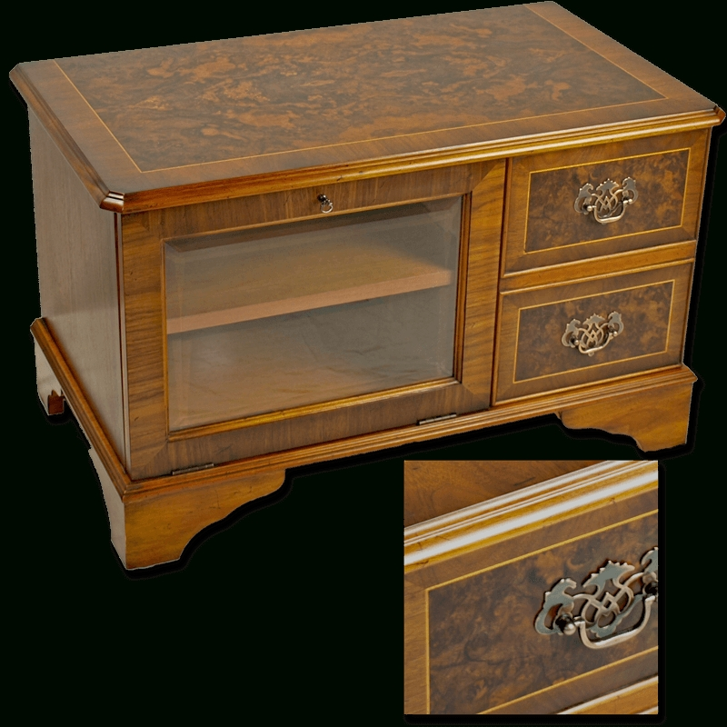 Reproduction yew tv cabinets cabinets matttroy for Reproduction kitchen cabinets