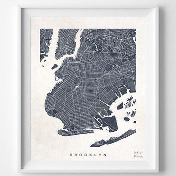 Shop New York Room Decor On Wanelo Pertaining To Nyc Map Wall Art (Image 19 of 20)