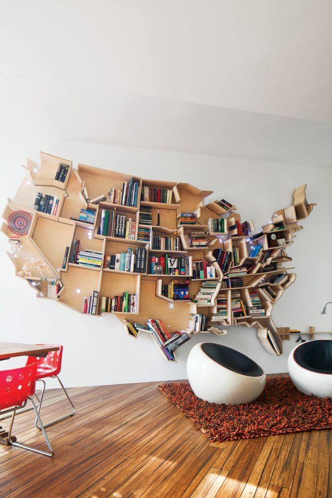 Wonderful Wall Art Decor Terrific Usa Map Wall Art Images For Your With State Map Wall Art (Image 14 of 20)