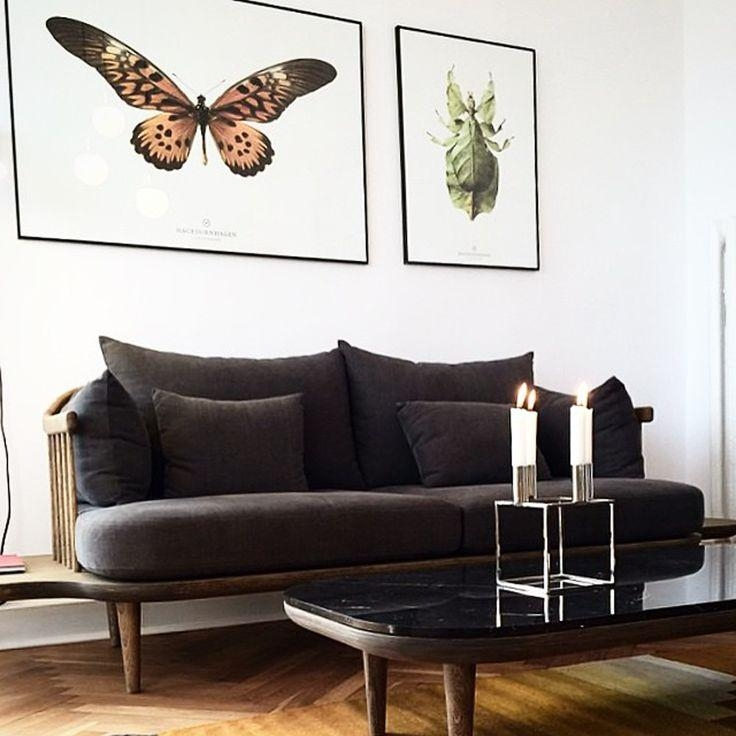 18 Best Danish Wall Art That's All The Buzz Images On Pinterest With Limited Edition Wall Art (View 10 of 20)