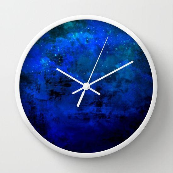 194 Best Tick Tock Goes The Clock Images On Pinterest | Wall Within Abstract Clock Wall Art (View 16 of 20)