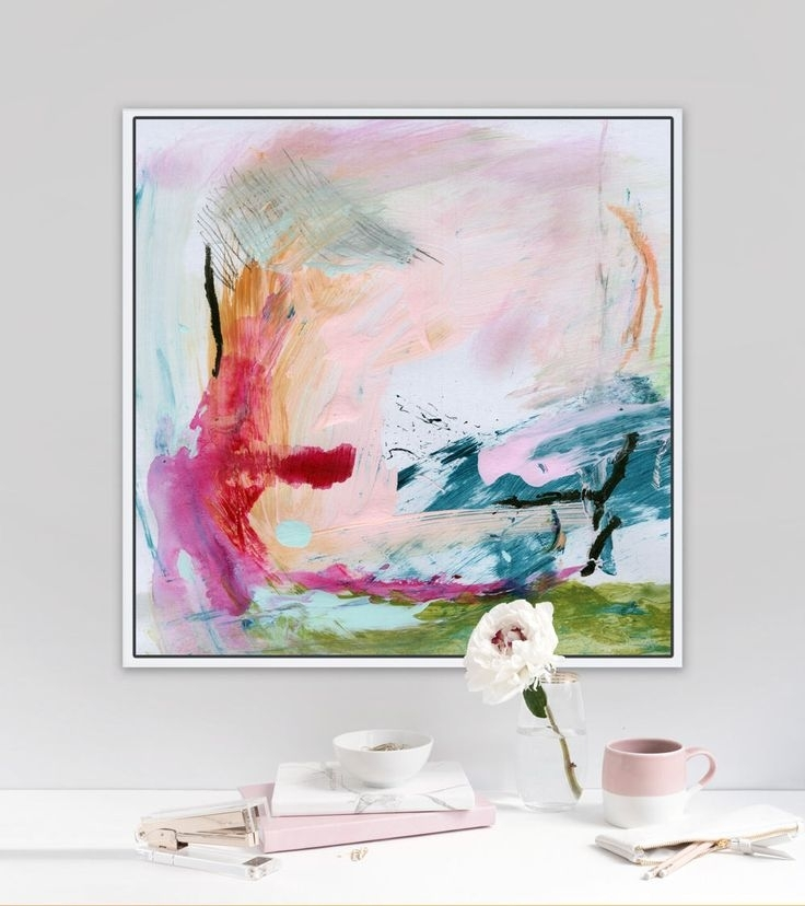 483 Best Printable Abstract Wall Art Images On Pinterest With Printable Abstract Wall Art (Photo 6 of 15)