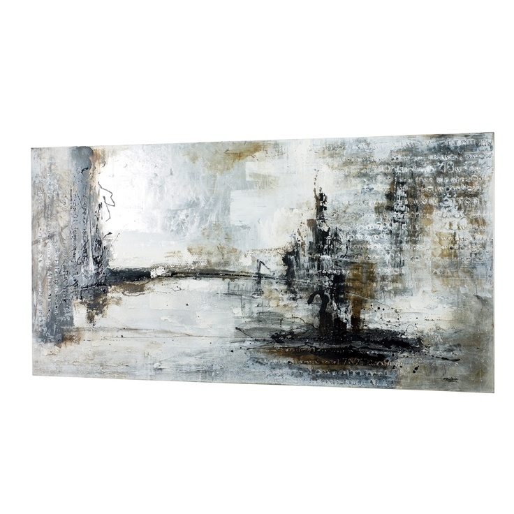 54 Best Art Images On Pinterest | Abstract Paintings, Canvases And Inside Dwell Abstract Wall Art (Image 6 of 15)
