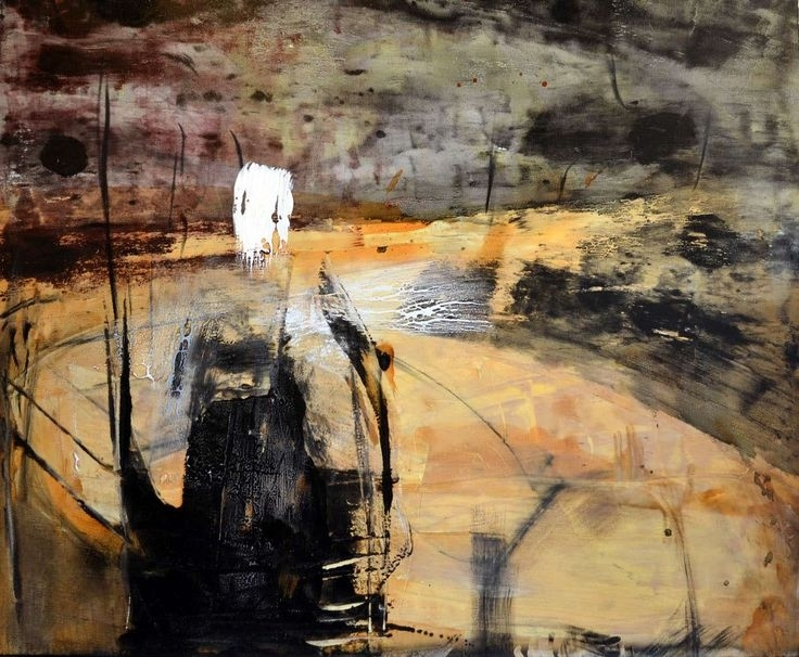71 Best Abstract Expressionism Images On Pinterest | Abstract Art pertaining to Abstract Expressionism Wall Art