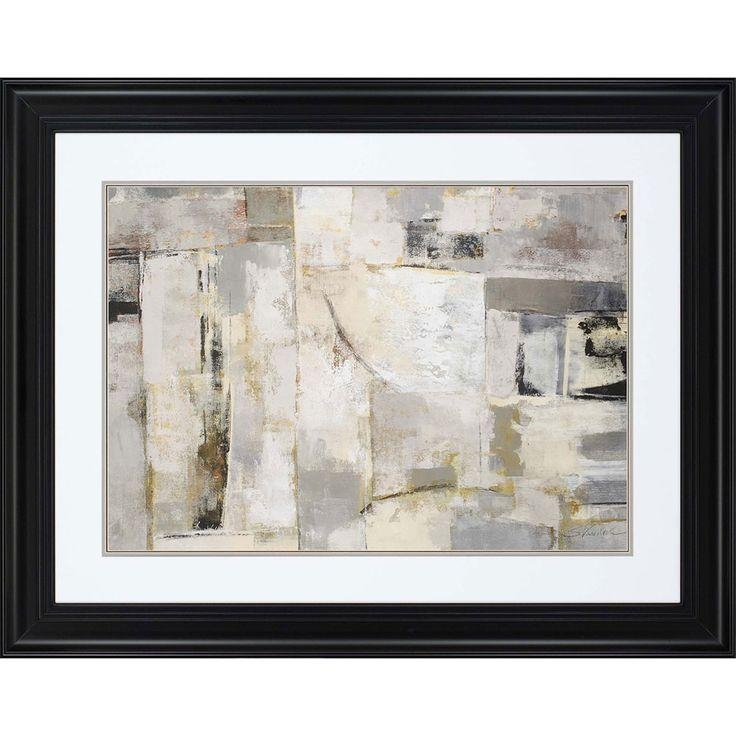 89 Best Abstract Wall Art Images On Pinterest | Abstract Wall Art Inside Framed Abstract Wall Art (Image 4 of 20)