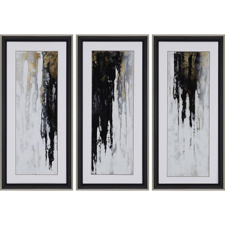 89 Best Abstract Wall Art Images On Pinterest | Abstract Wall Art Throughout Framed Abstract Wall Art (Image 5 of 20)