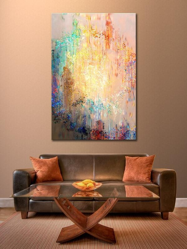 Abstract Art For Home Wall Art Designs Abstract Canvas Wall Art With Regard To Abstract Wall Art Prints (View 7 of 20)