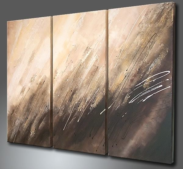 Abstract Canvas Painting Ideas – Google Search   Diy Artwork With Diy Modern Abstract Wall Art (Image 2 of 15)