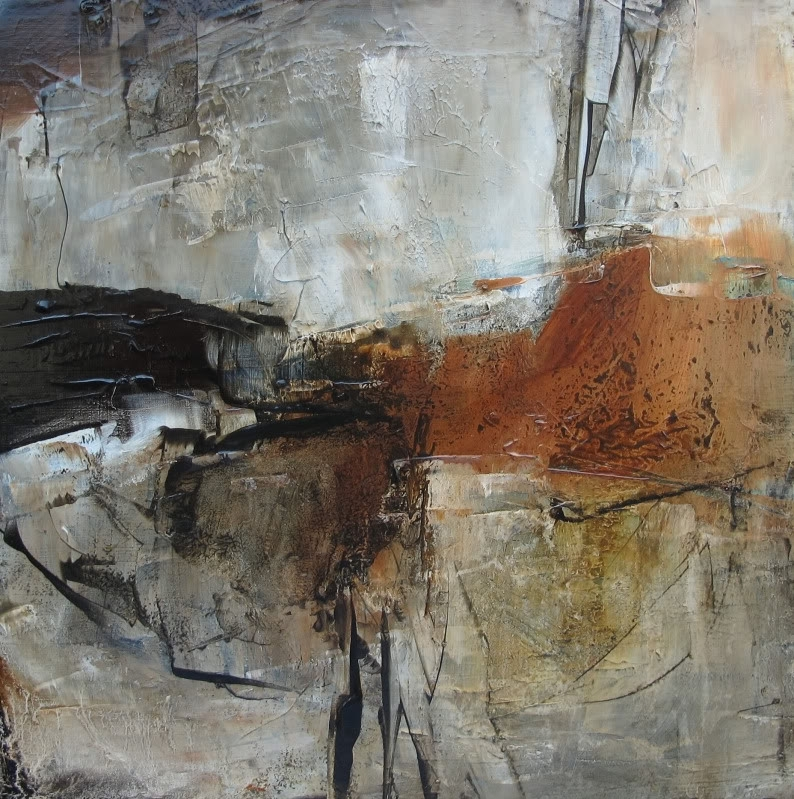 Featured Image of Abstract Expressionism Wall Art