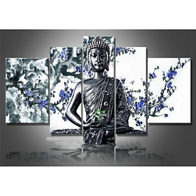 Abstract Paintings : Cheap Oil Paintings Paintings For Sale Wall In Abstract Buddha Wall Art (Image 4 of 20)