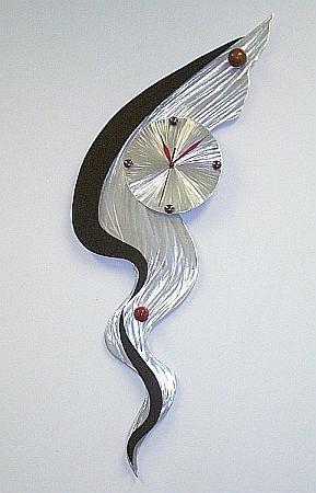 Art Clocks Wall Abstract Clock Designs Tony Functional Art Clocks Within Abstract Clock Wall Art (View 2 of 20)
