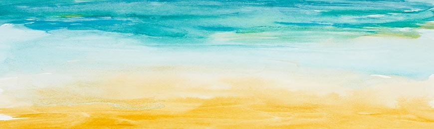 Beach Pictures | Wall Art Prints With Regard To Abstract Beach Wall Art (View 11 of 20)