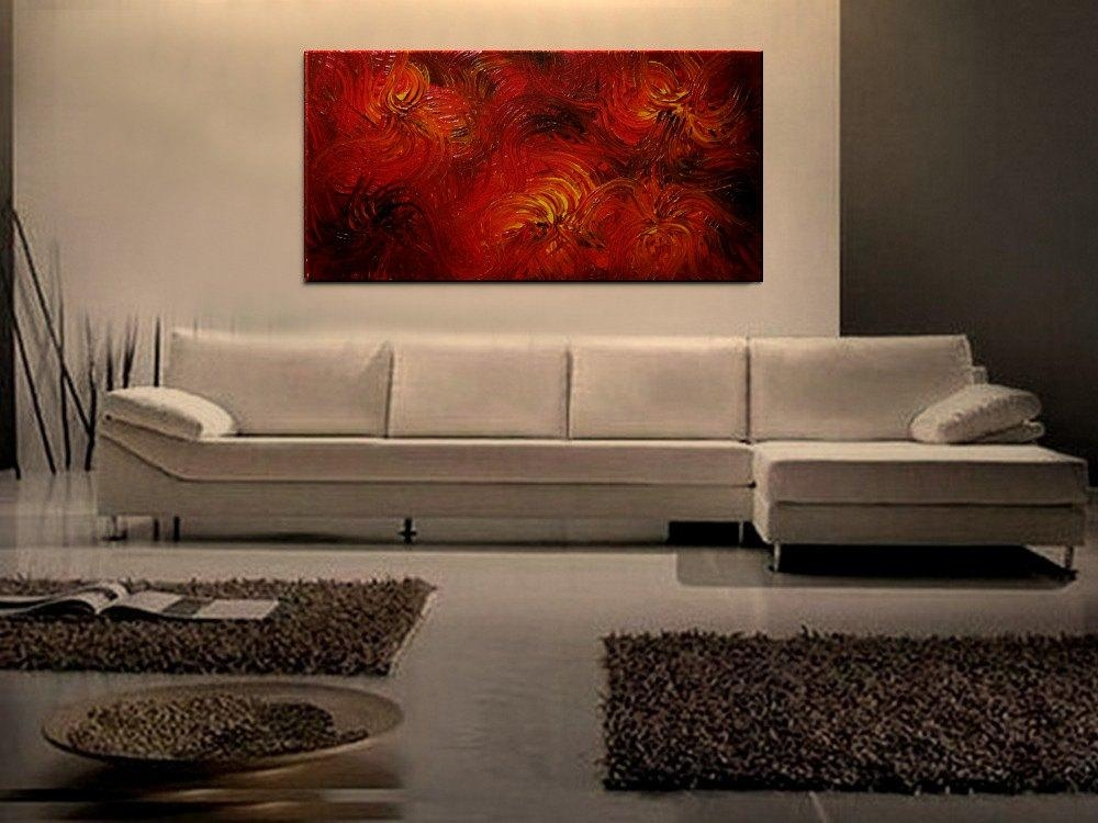 Bold Archives - Artnathalie Van in Bold Abstract Wall Art