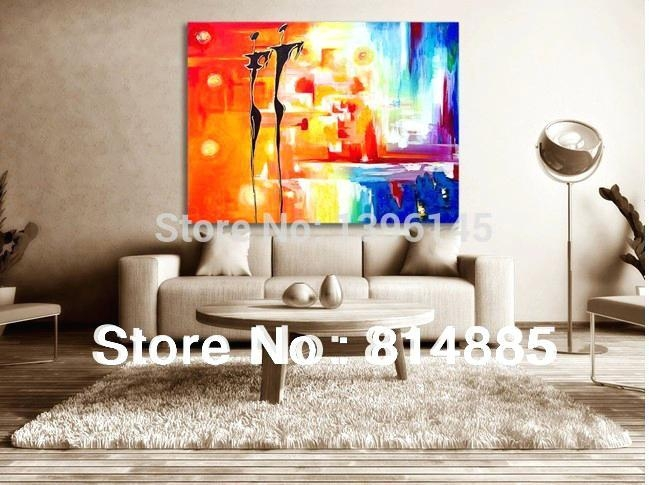 Bright Wall Art Bright Abstract Wall Art – Bestonline Throughout Bright Abstract Wall Art (Image 11 of 20)