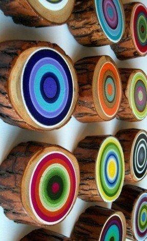 Download Circle Wall Art | Himalayantrexplorers Pertaining To Abstract Circles Wall Art (Image 12 of 20)