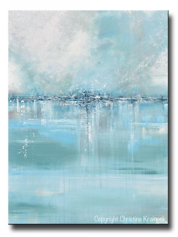 Furniture : Wonderful Duck Egg Blue Wall Art Australia Blue Wall Within Australian Abstract Wall Art (Image 11 of 20)