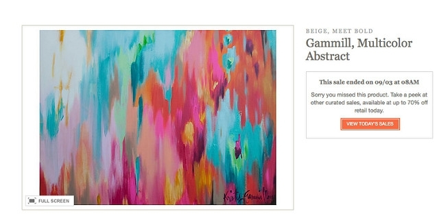Home Coming: Diy Abstract Canvas Art Intended For Diy Abstract Canvas Wall Art (View 7 of 15)