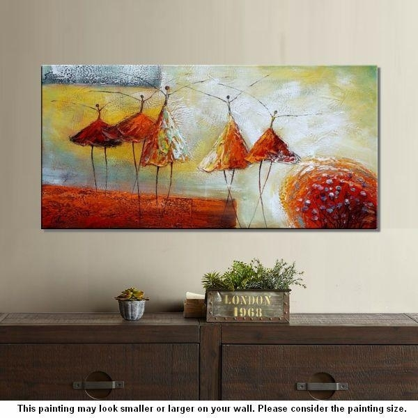 How To Add The Wow Factor Through Modern Wall Art | Creative Ideas In Abstract Wall Art For Living Room (Image 11 of 15)