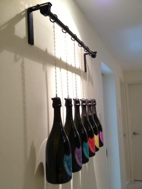 Ikea Hackers: Dom Perignon X Andy Warhol Limited Edition Wall Art Within Limited Edition Wall Art (View 14 of 20)