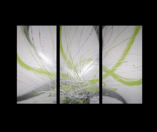 La La Land (Original Motion Picture Soundtrack | Abstract Canvas Regarding Abstract Wall Art Australia (View 19 of 20)