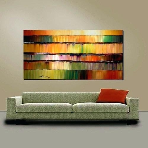 Large Abstract Wall Art – Bestonline Regarding Large Abstract Wall Art Australia (Image 9 of 20)