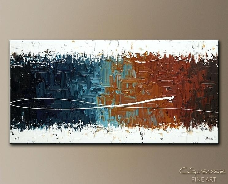 Large Abstract Wall Art – Bestonline With Regard To Large Abstract Wall Art Australia (Image 10 of 20)