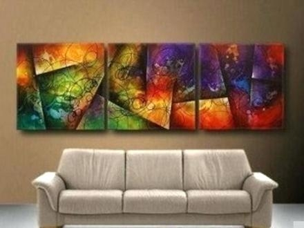 Large Abstract Wall Art Canada | Slisports With Abstract Wall Art Canada (View 18 of 20)