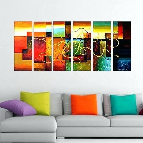 Large Abstract Wall Art Canada | Slisports With Regard To Abstract Wall Art Canada (View 10 of 20)