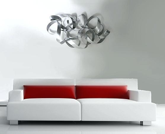 Modern Metal Wall Art Australia | Slisports In Abstract Metal Wall Art Australia (View 2 of 20)
