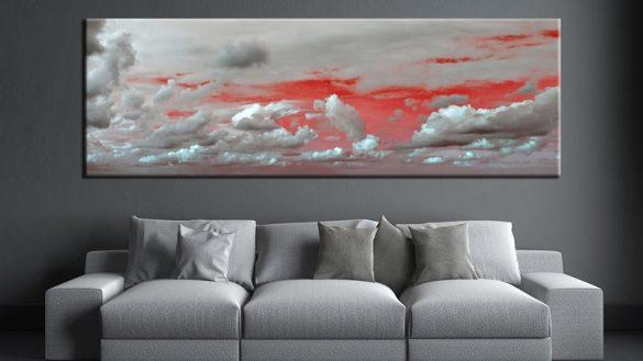 Nice Ideas Wall Canvas Art In Conjunction With Large Big Prints In Abstract Wall Art Canada (View 8 of 20)