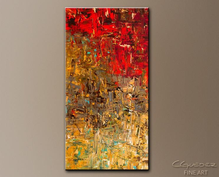 Oversized Abstract Art Paintings|Buy Large Wall Art Canvas For Intended For Abstract Wall Art Canada (View 15 of 20)