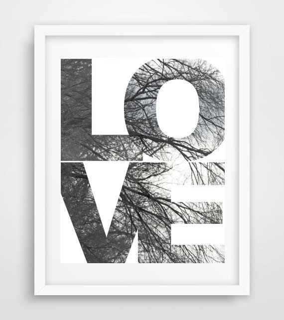 Featured Photo of Printable Abstract Wall Art