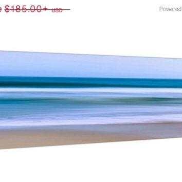 Shop Large Abstract Ocean Canvas Art On Wanelo With Abstract Beach Wall Art (View 6 of 20)