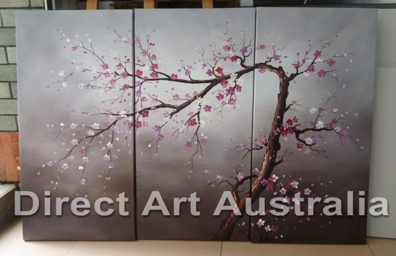 View & Buy Finished Framed Oil Paintings & Portraits Online In Brisbane Abstract Wall Art (View 6 of 20)