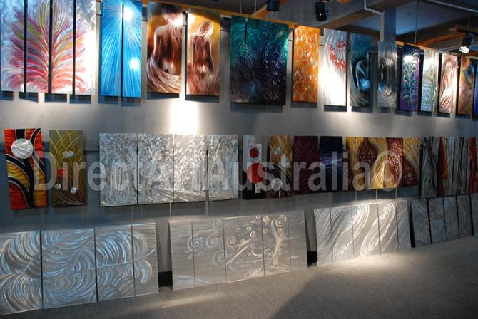 Wall Art Designs: Awesome Gallery Wall Art Online With Best Deals Regarding Australian Abstract Wall Art (Image 18 of 20)
