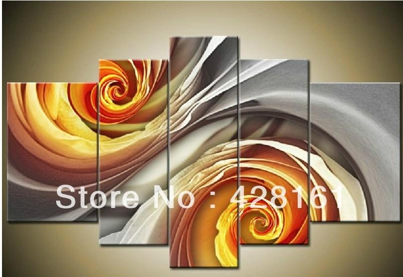 Wall Art Designs: Best Innovation Wall Art Canvas Cheap Free With Affordable Abstract Wall Art (Image 14 of 20)