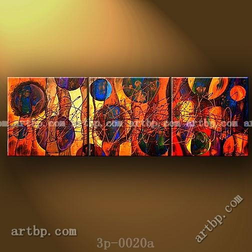 Featured Photo of Abstract African Wall Art